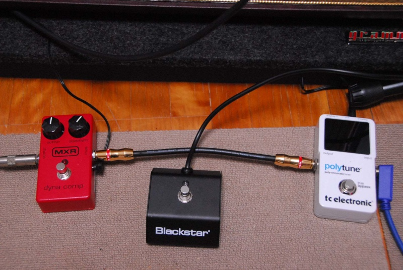 My perfect rig - Official Blackstaramps Forum