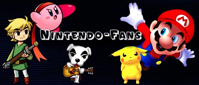 Nintendo-Fans Forum