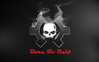 Forum de l'alliance Born to Raid
