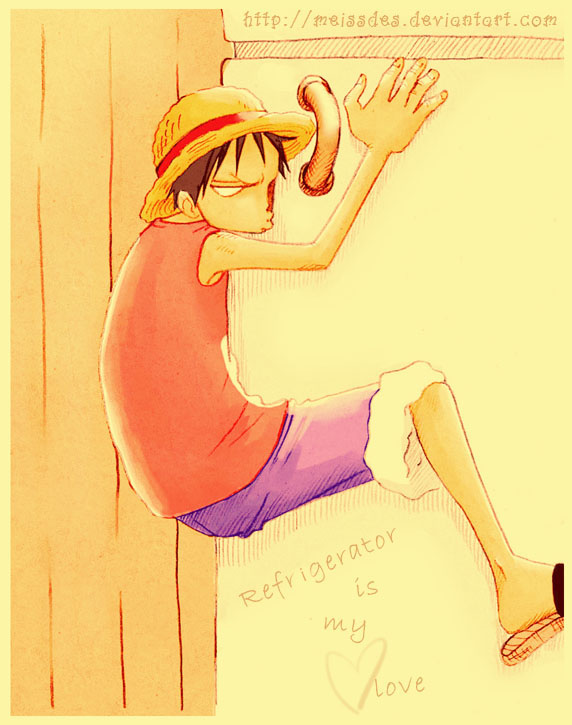 luffy pro by revy11 - photo #17