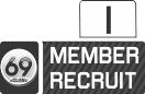 RECRUIT MEMBER