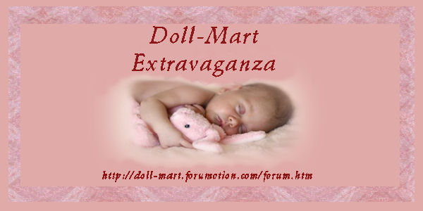 Doll-Mart Seller Forum