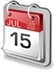 Calendario GT6
