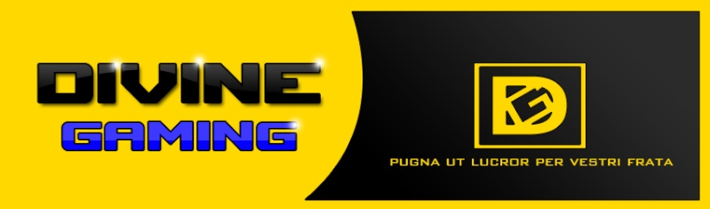 Divine Gaming