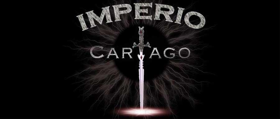 IMPERIO CARTAGO servidor Alonso
