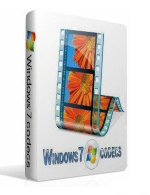 Windows 7 Codecs 2.6.6 (Freeware)