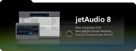 jetAudio 8.0.8 Basic (Freeware)