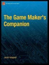 The Game Maker?s Companion