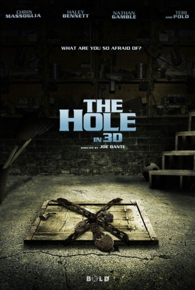 The Hole(2010)DVDRip.XviD