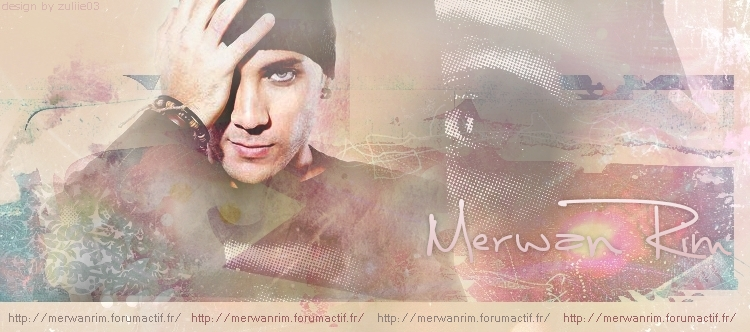Le forum de Merwan Rim