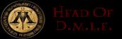 Head of D.M.L.E.