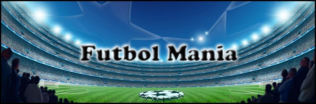 Futbol Mania
