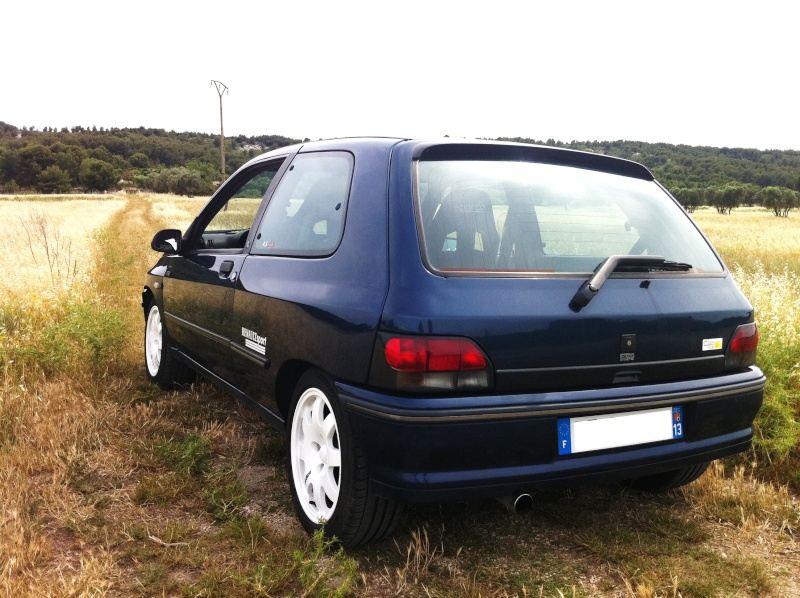 vichy16s ma clio 16s 1 8l 1992 clio rs concept. Black Bedroom Furniture Sets. Home Design Ideas