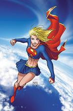 colonel supergirl