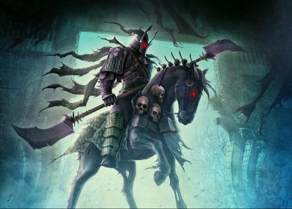 Les Cavaliers de l'Apocalypse