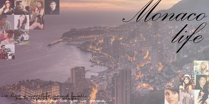 Monaco Life