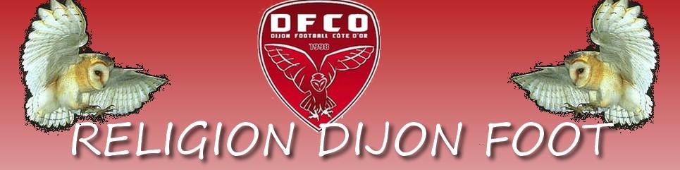 Religion Dijon Foot