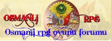 Osmanlı RPG