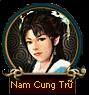 Nam Cung Ninh