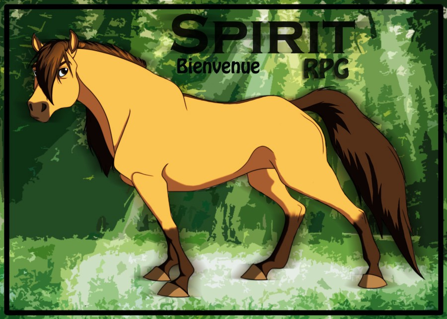 Spirit rpg - Comment dessiner spirit ...