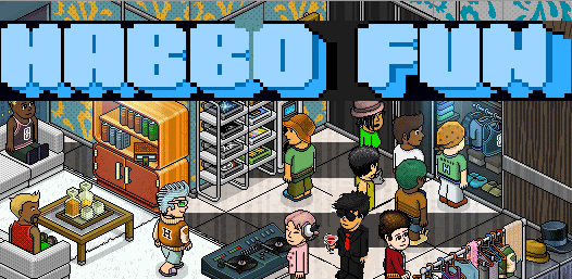 Habbo'fun