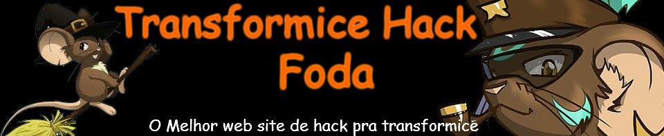 Transformice Hack Foda