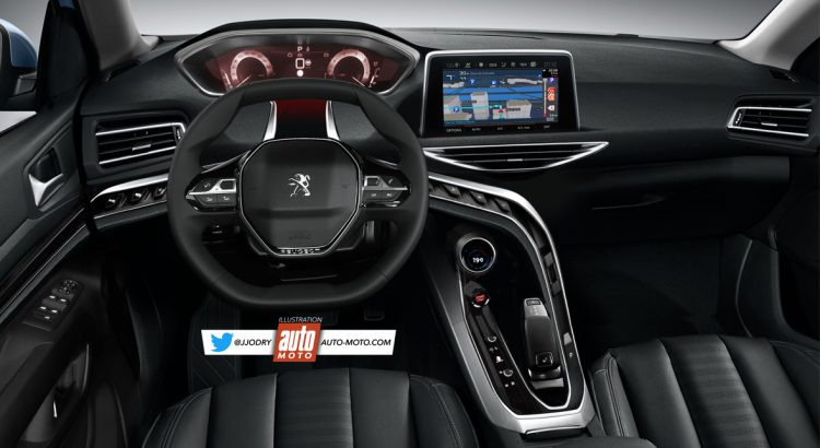 2019 peugeot 208 ii gti. Black Bedroom Furniture Sets. Home Design Ideas