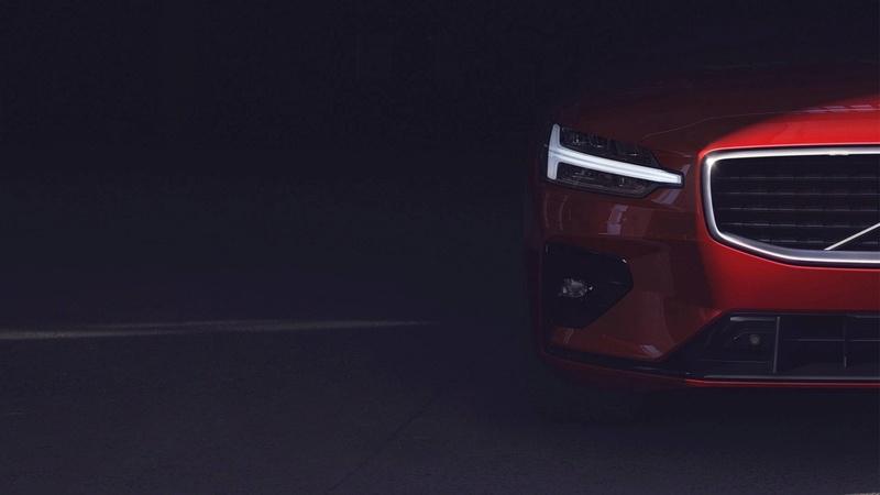 2016 Volvo S60/V60 III 27